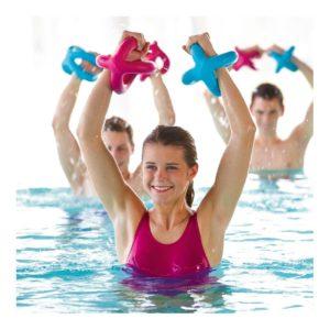 Aqua-Fitnessgeräte
